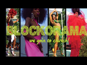 Blackness Yes/Blockorama