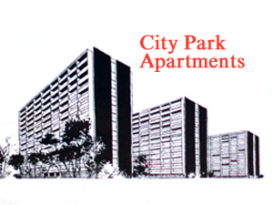 City Park Co-op