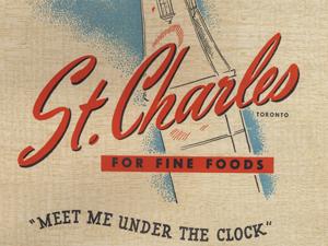 St. Charles Tavern