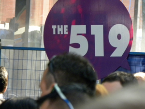 The 519: The Community Centre
