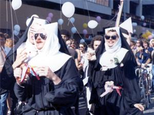 Pride Picnic: 1981